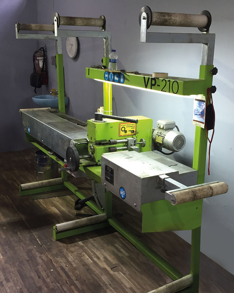 VP-210-tensioning-machine